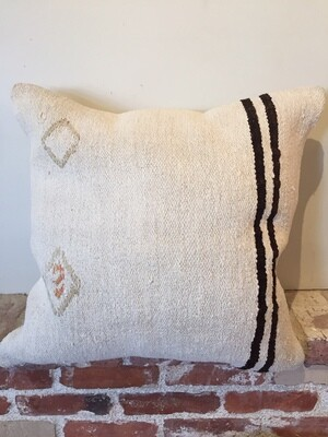 PS002 Hemp Pillow - Pattern #4
