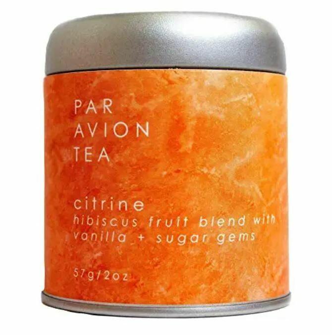 PA004 Tea - Citrine
