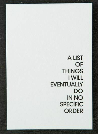 SG030 Eventually Notepad