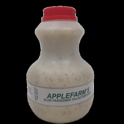 Apple Farm Salad Dressing