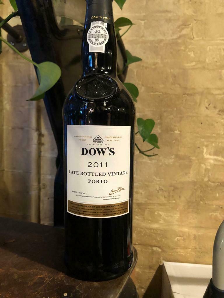 Dows Late Bottle Vintage Porto