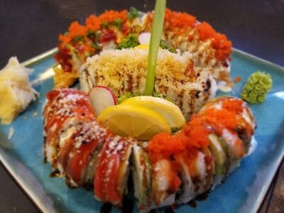 Special Roll Combo