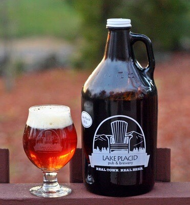 Olson's IPA  - Growler