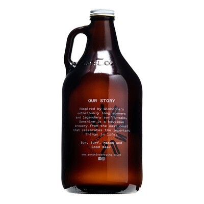Tommy's Irish Red Ale - Growler
