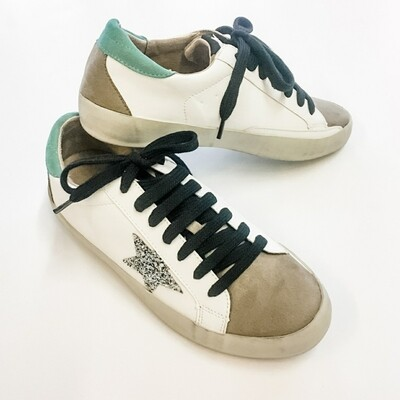 Shu Shop Star Sneaker