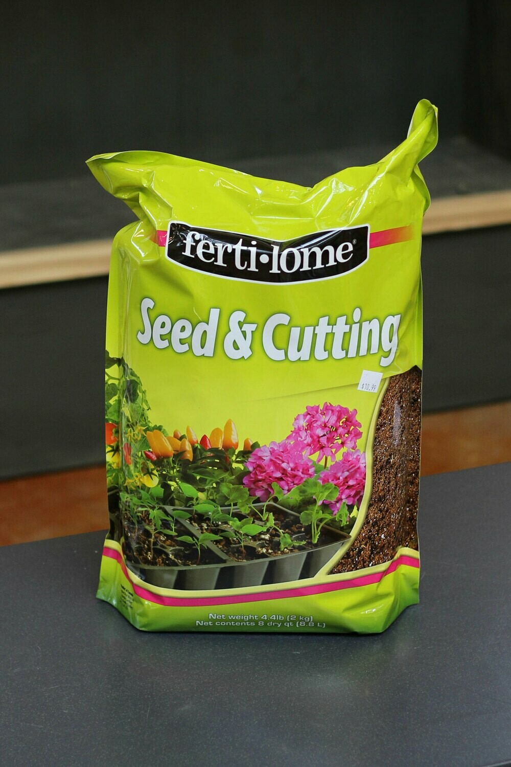 4.4lb Ferti-lome Seed & Cutting Mix