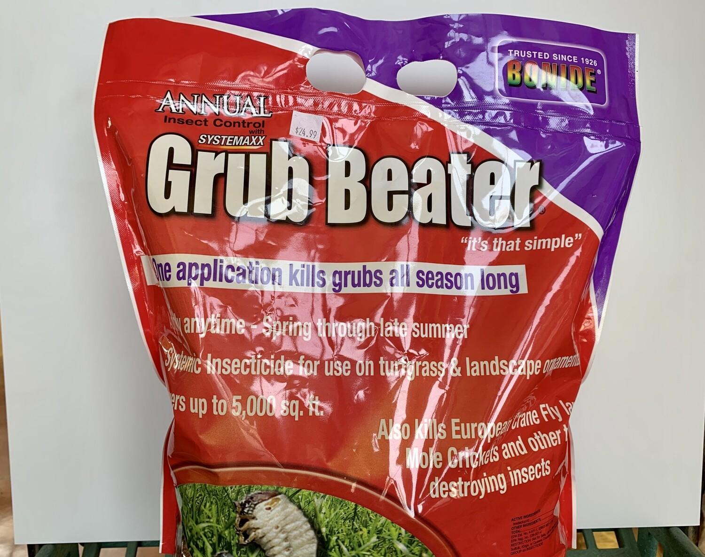 Bonide Grub Beater - 5,000sqft