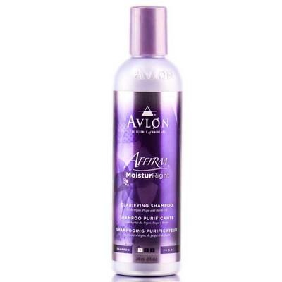 Affirm Care Clarifying Shampoo