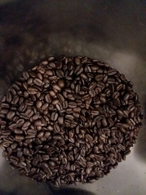 Organic Coffee Beans $16/pound - GF