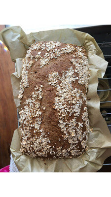 Perseverance Loaves, 2+ pound, gluten free Incredible Bread!!