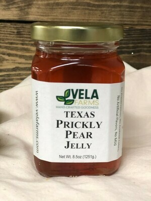 Texas Prickly Pear Jelly