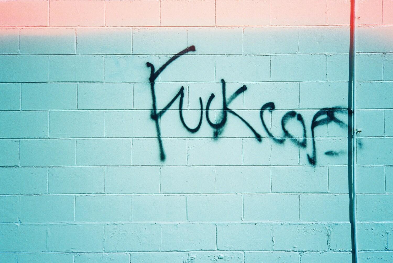 Fuck Cops