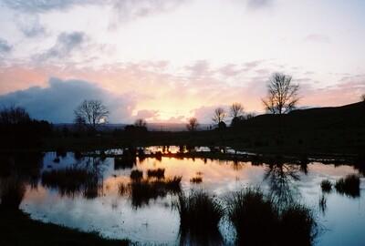 Sunset Ponds