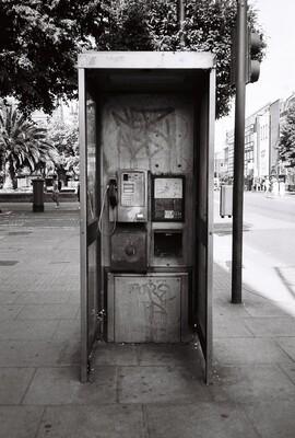 Phone Home