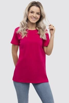 Switcher T-shirt organic Lady Gaia