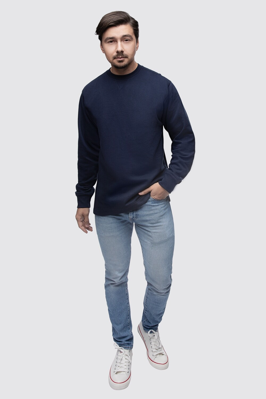 Kasak Sweatshirt Stockholm Switcher