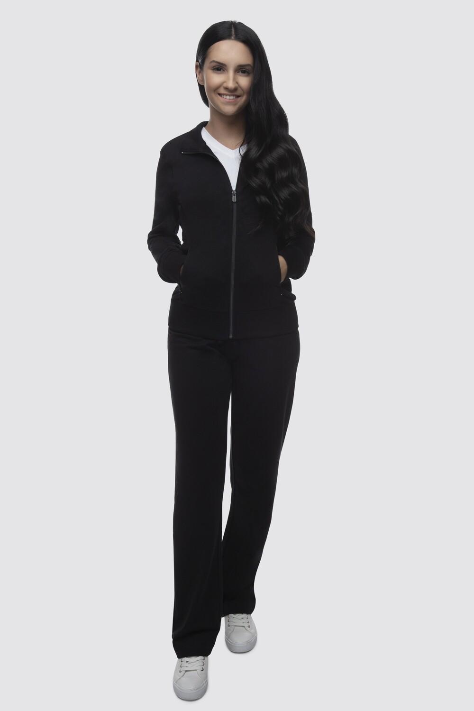 Women's sweat jacket stretch Switcher Mia