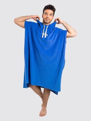 ​Terrycloth beach / bathing poncho Geelee By Switcher