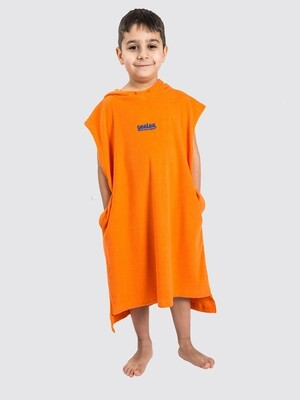 Switcher Geelee Children's beach / bath poncho
