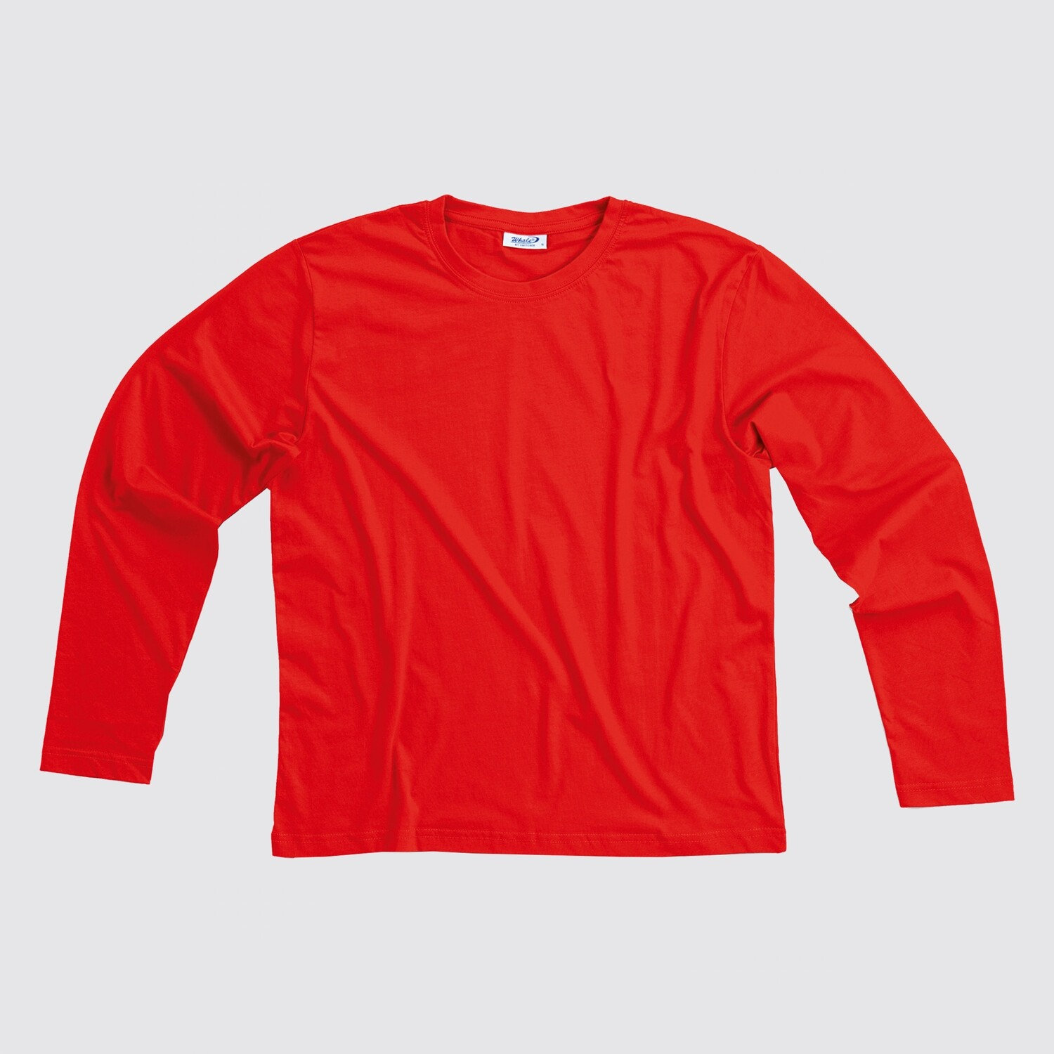 ​Long sleeve t-shirt Whale