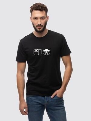 T-Shirt Virus WC