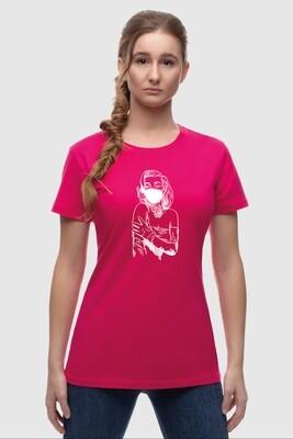 T-Shirt Virus MM