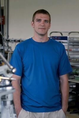 Switcher S-Work T-Shirt Riley