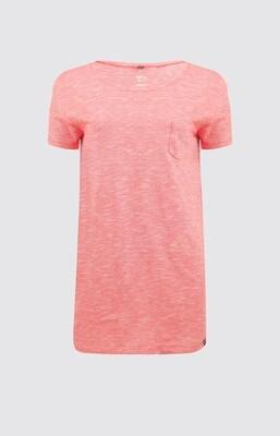 Long Switcher ladies t-shirt Anafi