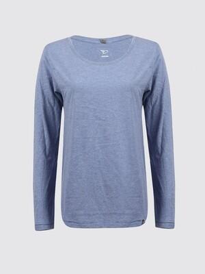 Women's long sleeve t-shirt Bettina