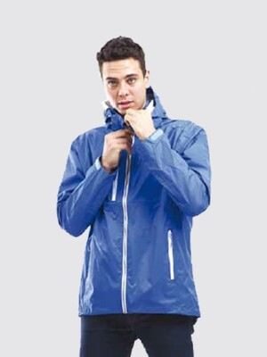 Waterproof, high quality functional Switcher jacket Rothorn