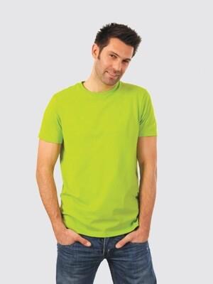 T-shirt organic cotton fairtrade Bao