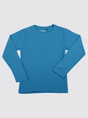 Switcher organic Kids T-Shirt longsleeve Switcher Brady