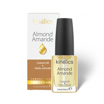 ALMOND CUTICLE OIL