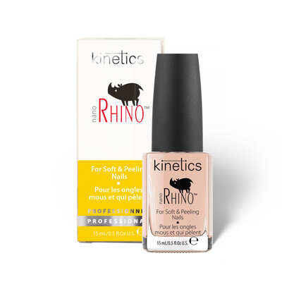 NAIL TREATMENT NANO RHINO