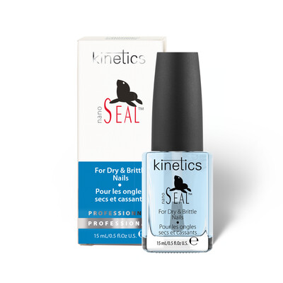 NAIL TREATMENT NANO SEAL