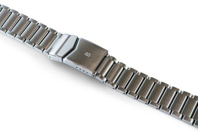 Borealis Sea Storm 20mm bracelet - Fits all versions V1 and V2