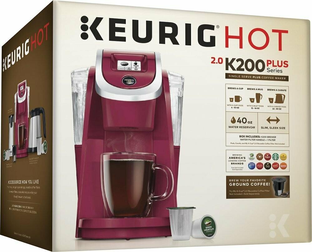 Keurig K250Plus Coffee Brewer