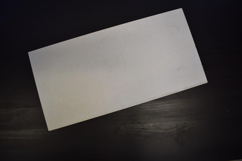 American Olean 'Whimsical White' tile (15-sq ft)