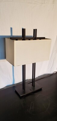 3 Bulb Table Lamp