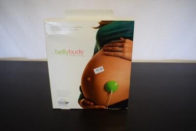 Bellybuds® Baby-Bump Sound System