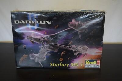 Babylon 5 Starfury MK 1