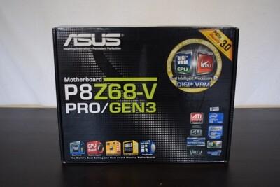 ASUS P8Z68-V PRO/GEN3 Motherboard