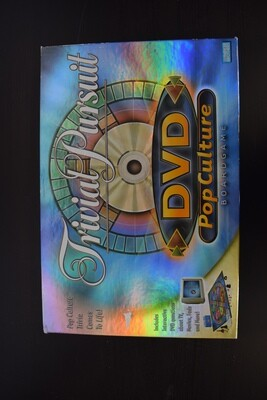 Trivial Pursuit DVD: Pop Culture