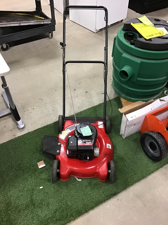 """Yard Machine 20"""" Push mower"""