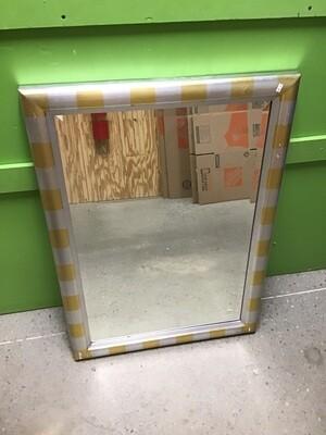 """FUN Hotel Mirrors 42.5"""" x 30"""""""
