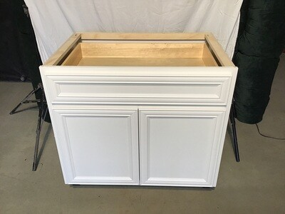 """Brand New 36"""" Base Cabinet"""