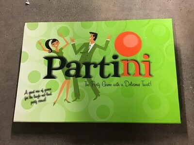 Partini Adult game