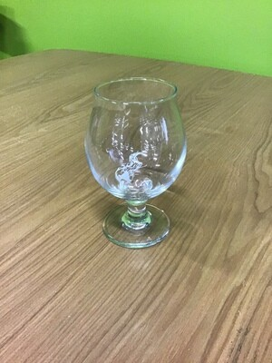 13oz Belgian Beer Glass