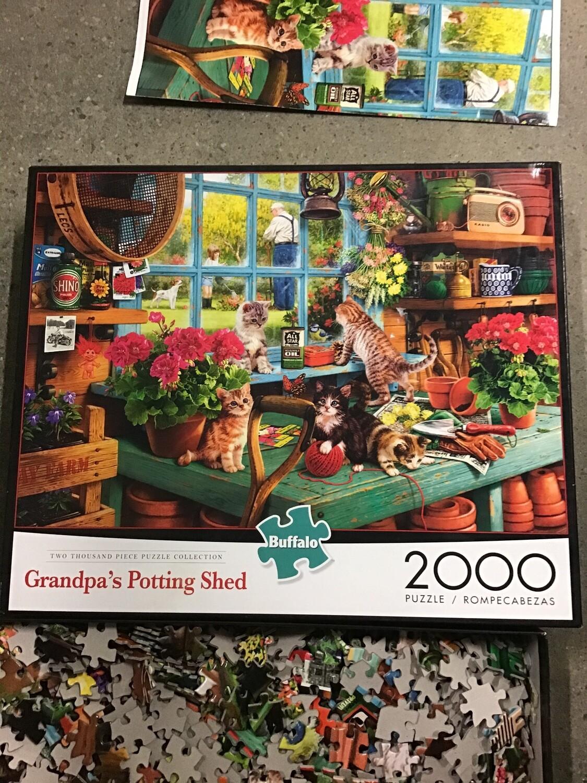 2000 pc puzzle