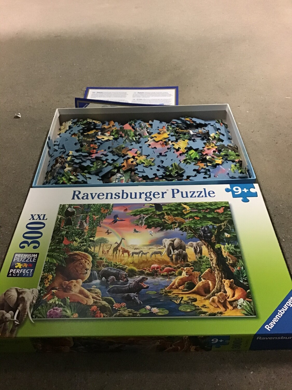 300 pc puzzle